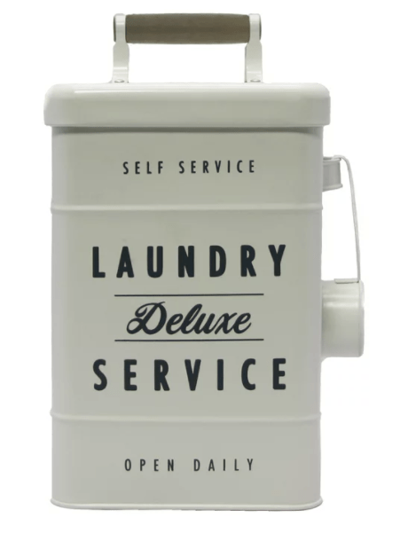 Laundry Cannister