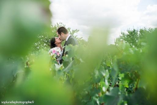 Mariage Franco-Khmer - Sud de Dijon