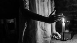 """Georges De La Tour - """"12 photographes s'inspirent... Projet Photo perso"""
