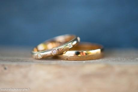 Des bagues et des anneaux