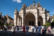 mariage - hospices beaune