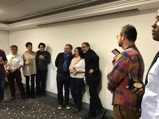 Photo non-officielle, généreusement transmise par AMA Conseil : http://amaconseils.com/