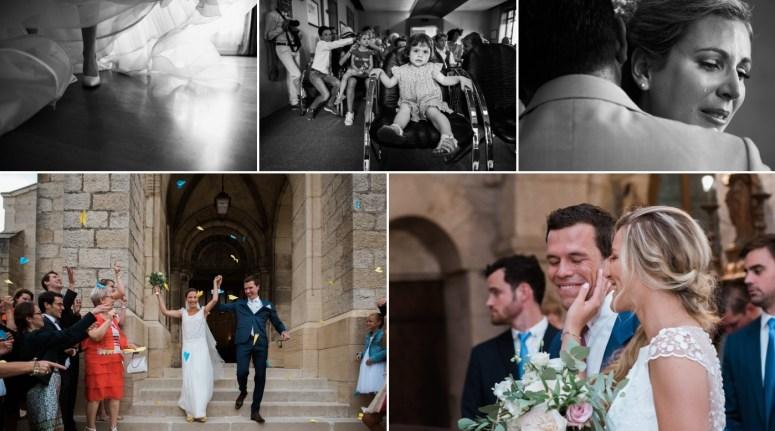 Photographe mariage - Bourgogne