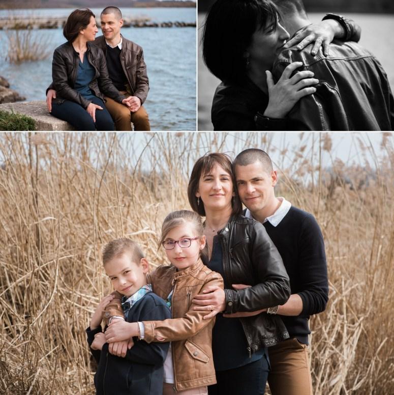 Séance photo en famille - Langres Haute-Marne