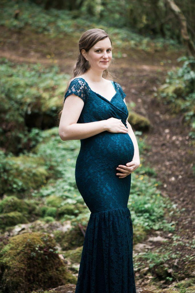 seance photo femme enceinte dijon