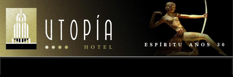 Hotel Utopía