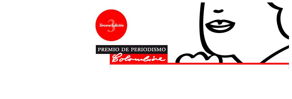 Logo Premio Colombine IV