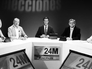Especial Elecciones Municipales en Onda Azul RTV