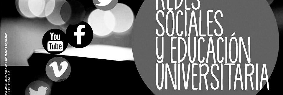 Redes Sociales y Educación