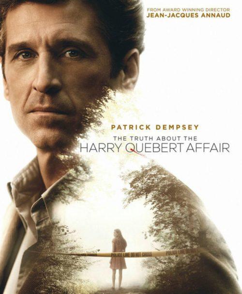 La verda sobre Harry Quebert
