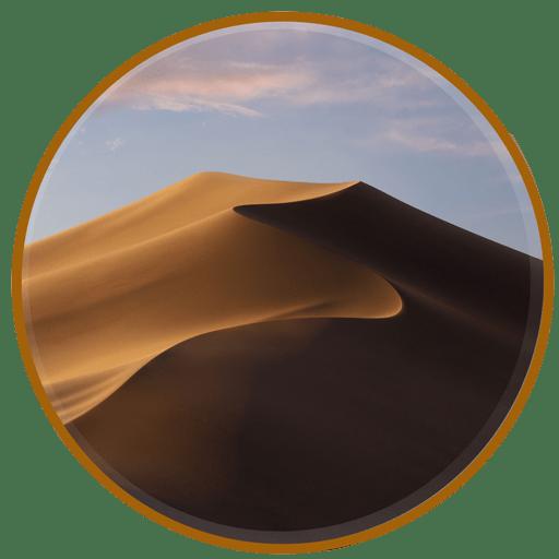 Mojave Icon