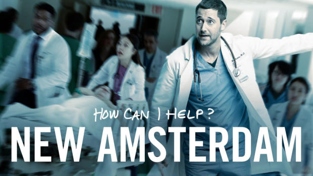 New Amsterdam - Prime Video