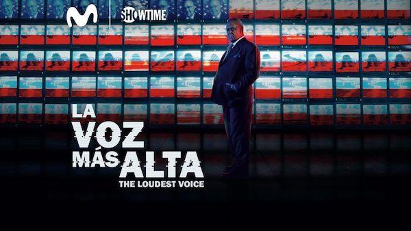 La voz más alta - Movistar