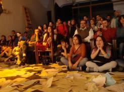 Escuela Provincial de Teatro-Santa Fe, Argentina 2013