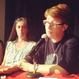 Mesa: La mujer en la escena teatral latinoamericana- Merida-Mexico 2015