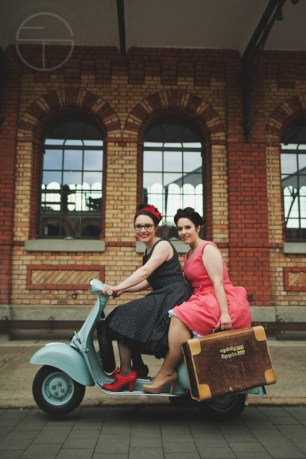 pin up rockabilly vintage retro fotografie session augsburg