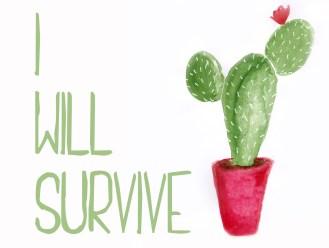 Iwillsurvive