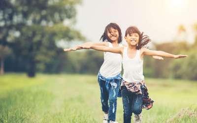 ¿Es tu hijo un ser espiritual?