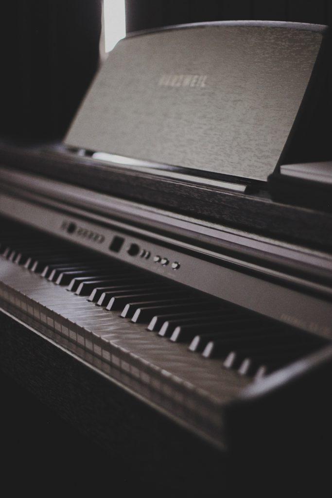 comprar mi primer piano