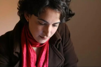 2010'IV. Madrid. Sonia, por Adolfo Baltar - foto 1