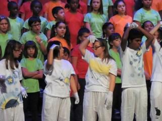 2017'VII'4. Teatro Real de Madrid. Estreno de Somos Naturaleza - baile 1 (foto: Ela R que R)