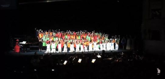 2017'VII'4. Teatro Real de Madrid. Estreno de Somos Naturaleza - baile 4 (foto: Ela R que R)