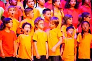 2017'VII'4. Teatro Real de Madrid. Estreno de Somos Naturaleza - coro 1