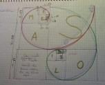 2013'III. 'Sigiloso Marte' - diseño de las espirales