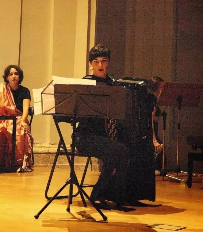 2010'VI'26. Concierto monográfico en Alcalá - Teresa Manzanero interpreta 'Shelley III'