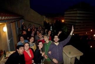Voces Bravas en Marsella