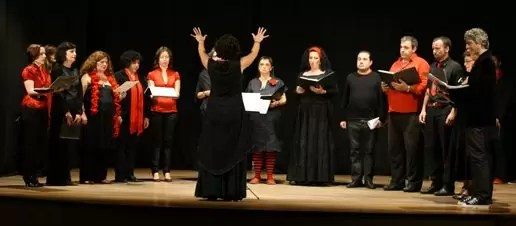 2010'V'9. Gira VBL - Almansa - coro