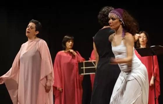2010'V'9. Gira VBL - Almansa - LBaila - Souad y Noe