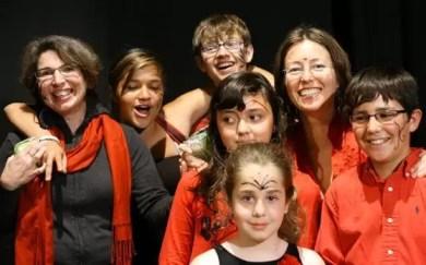 2010'V'9. Gira VBL - Almansa - Nuestros chelistas