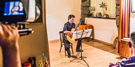2014'V'9. VI MONO+GRAPHIC. Daniel Molero en 'Mi habitación'