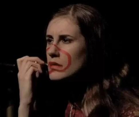 2012'VI. Nueva York. Estreno de 'Ready for' en el Symphony Space - Megan Schubert