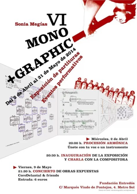 2014'IV-V. VI MONO+GRAPHIC - cartel