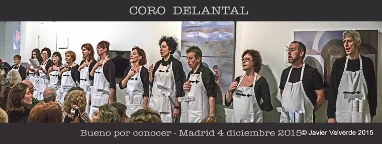 CORO DELANTAL - RA DEL REY - 33