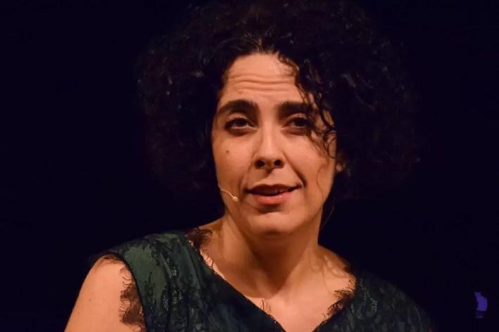 2018'X'5. Teatro Real, Sala Gayarre. Presentación CD Dúa de Pel - Foto de Ela Rabasco - 8