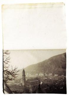 Die Überschwemmung Heidelbergs I, 1969_3