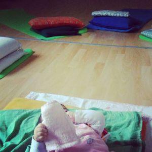 yoga mamma bambino