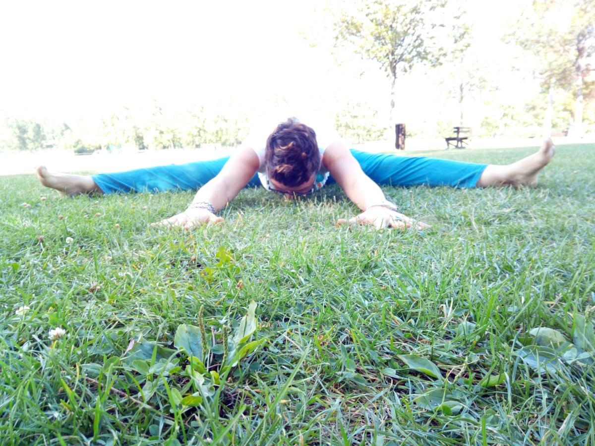Benefici dello yoga: ma quanto ci vuole per sentirli?