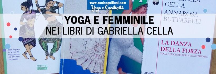 yoga e femminile