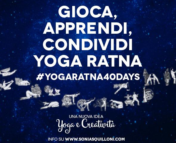 #yogaratna40days