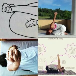 sigillo dello yoga