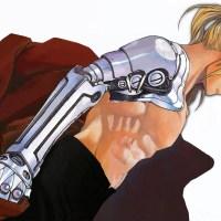 Fullmetal Alchemist Comparison