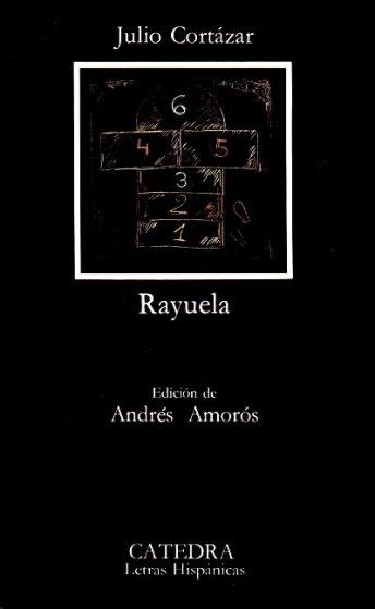 Libros leídos en 2012 (3): Rayuela, de Julio Cortázar