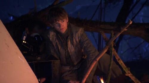 Jojen Reed (Thomas Brodie-Sangster)