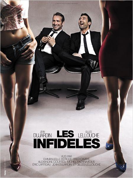 les-infidc3a8les-affiche