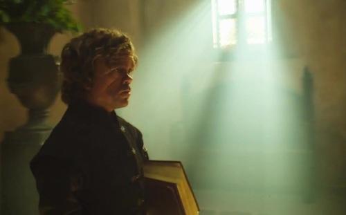 Tyrion Lannister (Peter Dinklage)