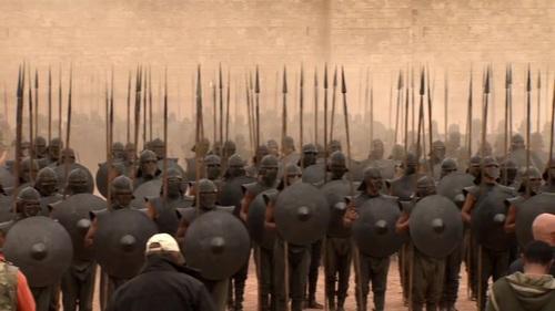 Ejército de Inmaculados (2)